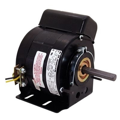 Century Motors U6521 (AO Smith), Fan and Blower Duty 1075 RPM 115 Volts