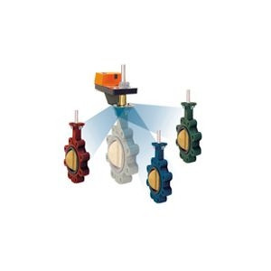 Belimo UFLK1840, Retrofit Kit, 2W 10 Flowseal 3L/W SY7
