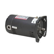 Century Motors USQ1202 (AO Smith), Square Flange Pool Filter Motor 3450 RPM 230 Volts 2 HP