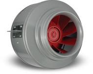"""VORTEX V 12XL, Inline Round Centrifugal Fans 12"""", 115V/1PH/60Hz, 2050 CFM"""