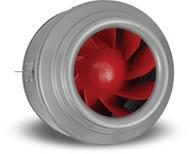 """VORTEX V 16XL, Inline Round Centrifugal Fans 16"""", 230V/1PH/60Hz, 4515 CFM"""