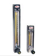 Dwyer Instruments VA12415 57 SCFH GLASS FLMTR