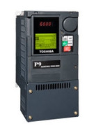 Toshiba VT130P9U415K, VFD P9 Drive, 460V, 150HP, 180VAC, Frame-9