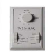 Nu-Air WIN-1, Windsor Wall Control