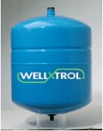 AMTROL WX-102, BLUE, WX MODELS: INLINE