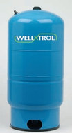 AMTROL WX-250, BLUE, WX MODELS: VERTICAL STAND