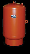 AMTROL WX-400CL, Well-X-Trol_ Bladder Tank, WX-CL (ASME) and WX-L (NON-ASME) MODELS: PARTIAL ACCEPTANCE BLADDER, 125 PSI