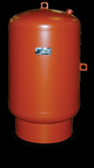 AMTROL WX-407, Well-X-Trol_ Diaphragm Tank, WX-C (ASME) and WX (NON-ASME) MODELS: DIAPHRAGM TYPE