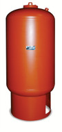 AMTROL WX-457C-125PSI, Well-X-Trol_ Bladder Tank, WX-C (ASME) and WX (NON-ASME) MODELS: FULL ACCEPTANCE BLADDER