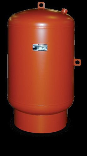 AMTROL WX-600L, Well-X-Trol_ Bladder Tank, WX-CL (ASME) and WX-L (NON-ASME) MODELS: PARTIAL ACCEPTANCE BLADDER, 125 PSI