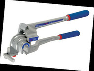 "Imperial Stride Tool 370-FH, Triple Header Tube Bender; 3/16""h, 1/4""h, 3/8""h & 1/2""h"