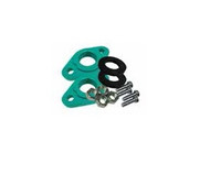 Wilo 2705026, 1_ HV FNPT Cast Iron Flange Kit