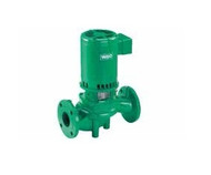 Wilo 2712051, Inline Pump, IPL 15 46/95-2  1_ HV Two Bolt,1HP,1PH,115/230V