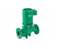 Wilo 2715044, Inline Pump, IPL 25 50/260-2  2_ ANSI Standard,2HP,3PH,208-230/460V