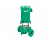 Wilo 2760804, Inline Pump, IL 2 45/170-4  2 ANSI,2HP,1PH,115/230V