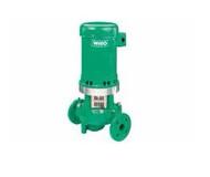 Wilo 2760814, Inline Pump, IL 3 60/380-4  3 ANSI Standard,5HP,3PH,208-230/460V