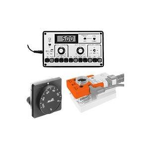 Belimo ZG-R03, MFT95 Resistor Kit for 0 to 135 Control Application