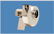 Plastec PSS20ST4PEP, Plastec Stainless Steel Blower Series, Three Phase