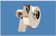 Plastec PSS35BIST2PAS, Plastec Stainless Steel Blower Series, Three Phase