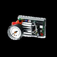 ACI PXP2.3GFS Interface Devices Analog Input PXP2.3GFS (Dual Valve, Fail Safe with Gauge)