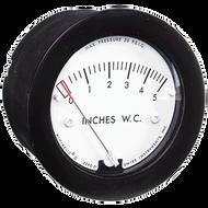 Dwyer Instruments 2-5002-NPT MINIHELIC GAGE