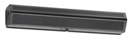 "Mars Air Curtains LPV248-1EOI-OB, LoPro 2, 48"" Electric Heated 460/3/60 115/1/60 13KW Obsidian BLK"