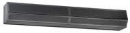 "Mars Air Curtains STD296-2ECH-OB, Standard 2, 96"" 2 Motor Electric Heated 230/1/60 12KW Obsidian Black"
