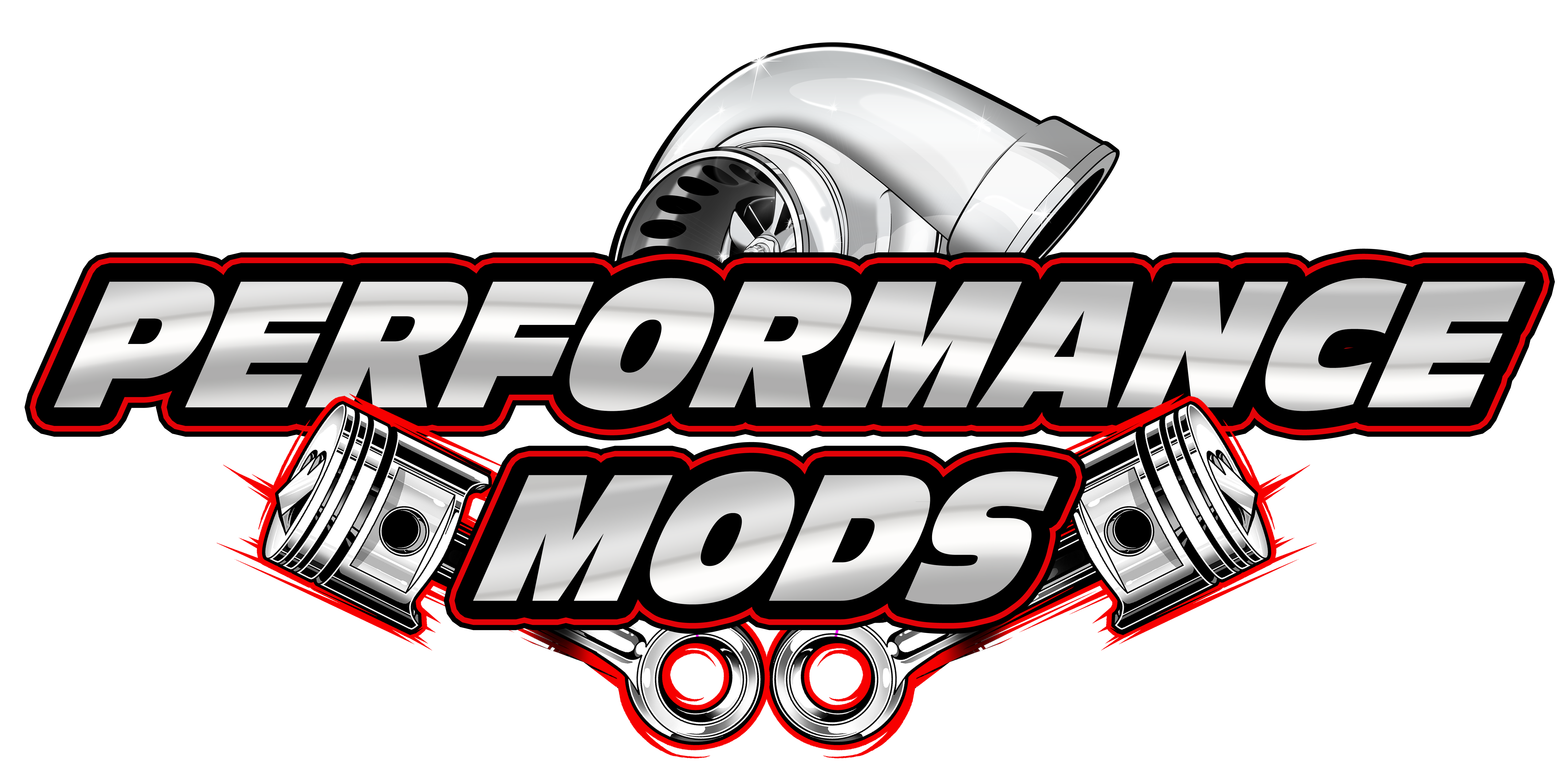 Performance Mods