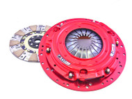 MCLEOD TWIN DISCN 1,000 HORSEPOWER CLUTCH (2011-2014 GT AN BOSS)
