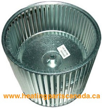 Blower Wheel 1011420 Squirrel Cage Canada