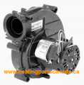 Fasco A227 York Furnace Inducer Motor Canada Replaces 024-27641-000