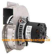 Fasco A131 draft motor Canada