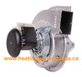 Fasco A200 Furnace Draft Inducer Motor Canada