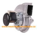 Fasco A200 Furnace Draft Inducer Motor Canada
