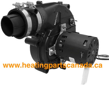 Fasco Replacement Motors For York on red t furnace inducer motor