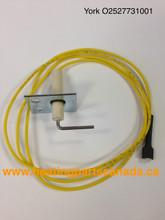 02527731001 York OEM Flame Sensor Mississauga Ottawa Canada