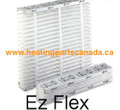 EZ Flex expandable filter 16 x 25 x 5 Mississauga Ottawa Canada