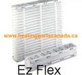EZ Flex expandable filter 20 x 25 x 5