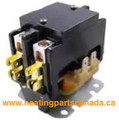 Double Pole Contactor Y4625 Ottawa Mississauga Canada