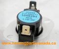 ICP Heil Tempstar 1065294 L140-30°F Limit Switch Ottawa Mississauga Canada