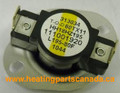 Carrier Bryant Payne HH18HZ195 Roll Out Switch Ottawa Mississauga Canada
