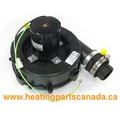 Fasco A180 Furnace Inducer Motor Mississauga Ottawa Canada