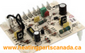 Lennox 56M37 Ignition Control Board Mississauga Ottawa Canada