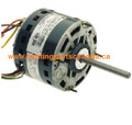 Direct Drive Blower Motor 1 hp - 115V
