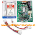 Universal 2-Stage Furnace Control Kit Circuit Board Y4152 ECM Ottawa Mississauga Canada