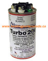 TURBO200 - Run Capacitor 2.5-67.5 Mfd Turbo 200