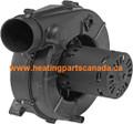 Fasco A195 - Trane American Standard 702111543 replacement motor Canada