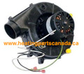 Fasco A140 Inducer Blower Motor