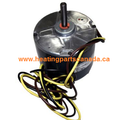 1163699ICP condensor fan motor