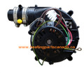 York two stage Inducer S1-32434589000 Replacement